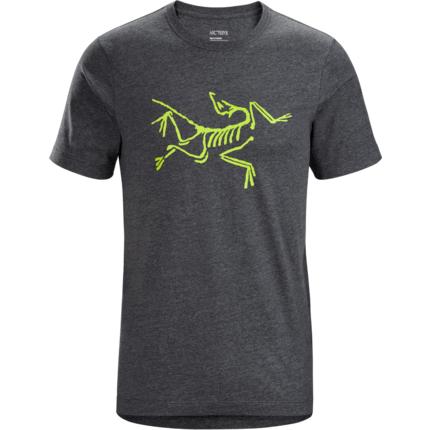 Bilde av: Grå Arcteryx Ms Archaeopteryx T-Shirt SS