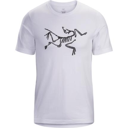 Bilde av: Hvit Arcteryx Ms Archaeopteryx T-Shirt SS