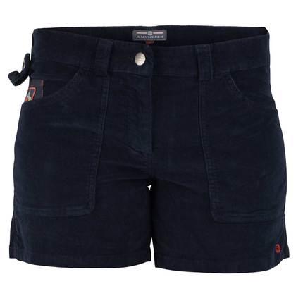 Bilde av: Blå Amundsen Ws 5incher Concord Garment Dyed Shorts