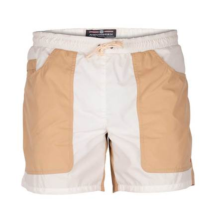 Bilde av: Hvit Amundsen Ms 6incher Dipper Shorts