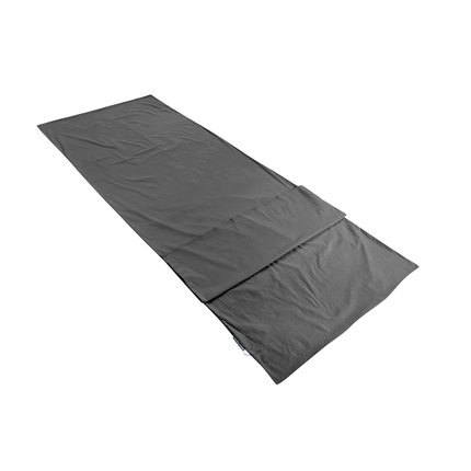 Bilde av: Grå Rab Cotton Traveller Sleeping Bag Liner