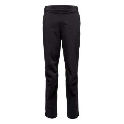 Bilde av: Svart Black Diamond Ms StormLine Stretch Rain Pants