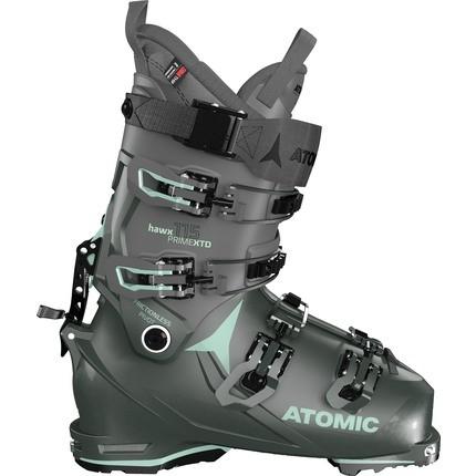 Bilde av: Grønn Atomic Ws Hawk Prime XTD 115 Tech GW