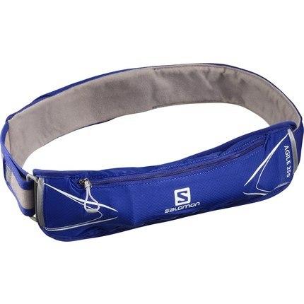 Bilde av: Blå Salomon Agile 250 Belt Set
