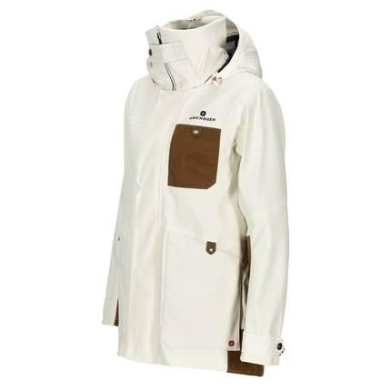 Bilde av: Hvit Amundsen Ws Deck Jacket