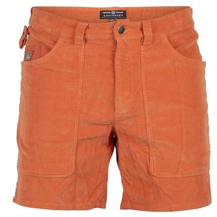Bilde av: Oransje Amundsen Ms 7Incher Concord Garment Dyed Shorts