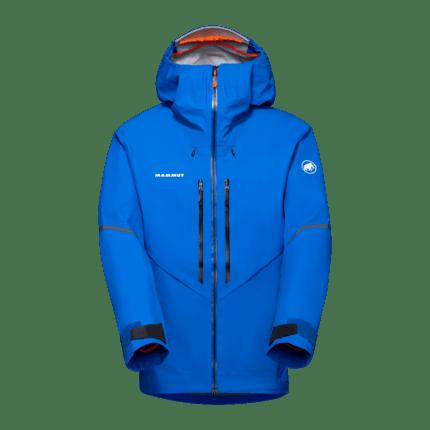 Bilde av: Blå Mammut Ms Nordwand Advanced HS Hooded Jacket
