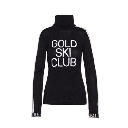Bilde av: Svart Goldbergh Ws Club Sweater