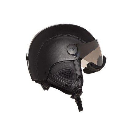 Bilde av: Svart Goldbergh Ws Glam Helmet Visor