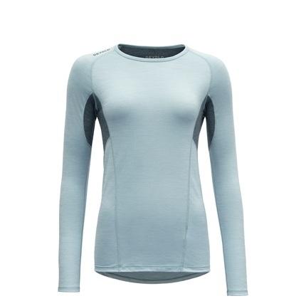 Bilde av: Blå Devold Ws Running Shirt