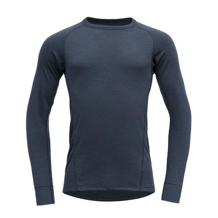 Bilde av: Blå Devold Ms Duo Active Shirt