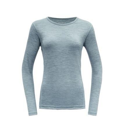 Bilde av: Blå Devold Ws Breeze Shirt