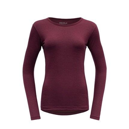 Bilde av: Rød Devold Ws Breeze Shirt
