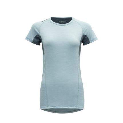 Bilde av: Blå Devold Ws Running T-Shirt