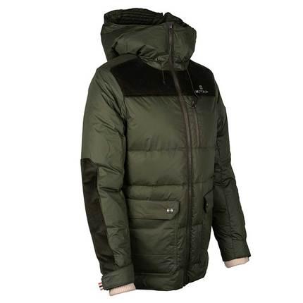 Bilde av: Grønn Amundsen Ws Groomer Jacket