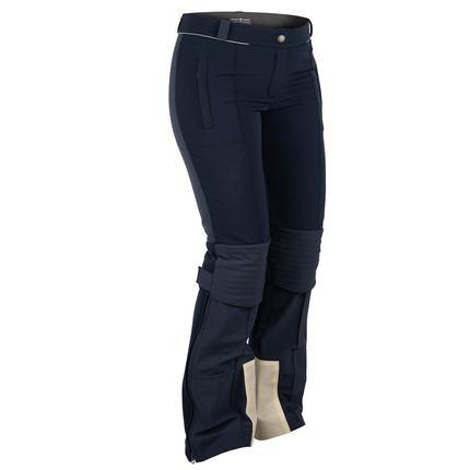 Bilde av: Blå Amundsen Ws Fusion Split Pants