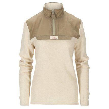 Bilde av: Brun Amundsen Ws Skauen Wool Sweater