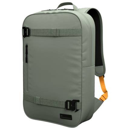 Bilde av: Grønn Douchebag The Världsvan 17L Backpack