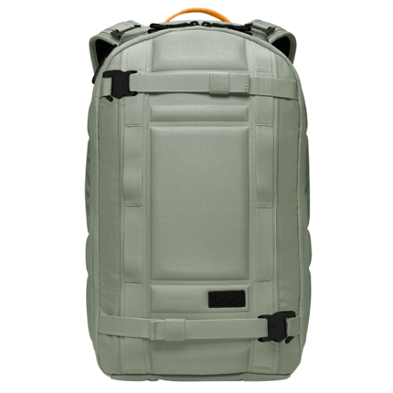 Bilde av: Grønn Douchebag The Ramverk 21L Backpack
